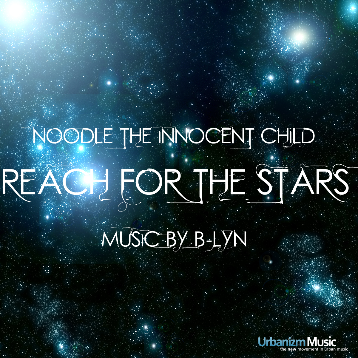 Noodle the Innocent Child - Reach For the Stars (music by B-Lyn)