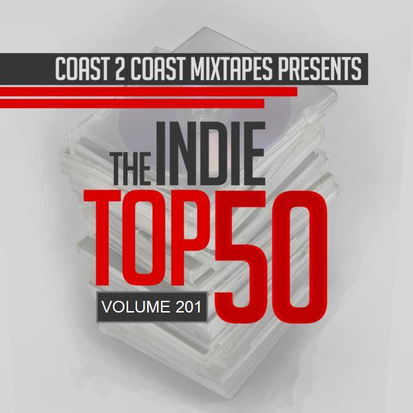Indie Top 50 Volume 201