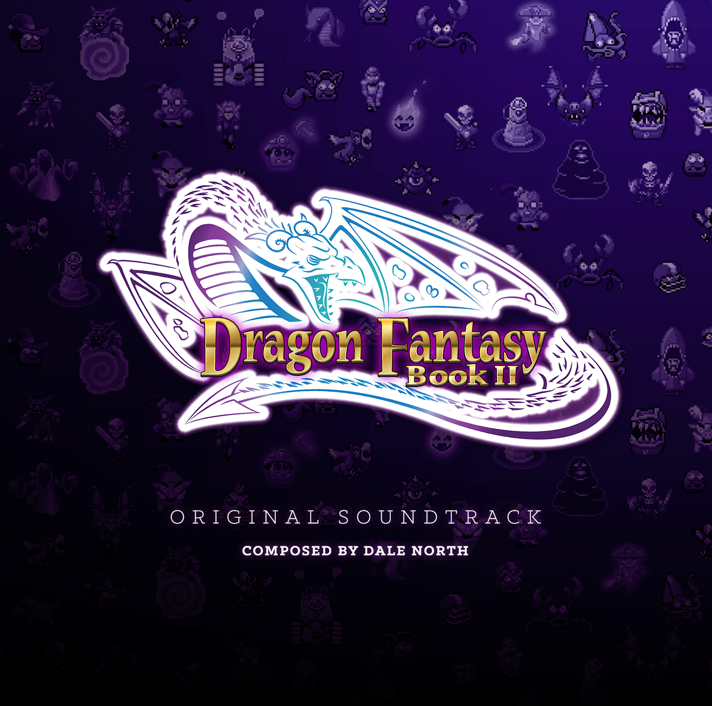 Dragon Fantasy Book II Original Soundtrack